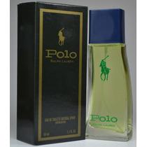 Perfume Masc. Importados Polo Verde Green 50ml 100% Original