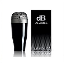Perfume Masculino Decibel 100ml 100% Original Lacrado!