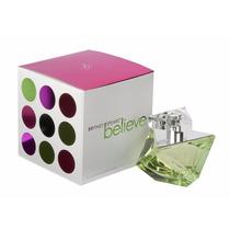 Perfume Fantasy Believe 100ml Edp Original Lacrado Importado