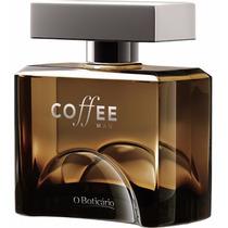 Boticário Kit Completo Coffee Man - Frete Grátis + Brinde!;)