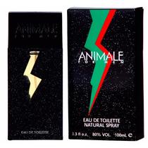 Perfume Animale For Men 100ml Masculino Importado Original