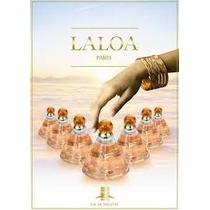 Perfume Laloa Feminino 100 Ml - 100% Original E Lacrado