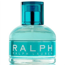 Ralph Feminino Polo Ralph Lauren Edt 50ml