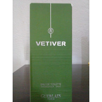 Perfume Vetiver Guerlain 100 Ml