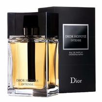Perfume Dior Homme Intense Eau De Parfum 50ml 100% Original