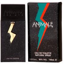 Perfume Animale For Men Masculino Importado Usa 100ml