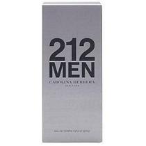 Perfume 212 Men Original Frete Grátis Masculino Promoção