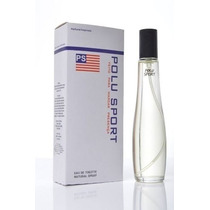 Perfume Polo Sport Ralph Lauren Masculino 55ml Réplica