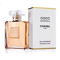 Perfume Feminino Coco Madeimoiselle 100ml Importado Us