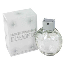 Giorgio Armani Emporio Diamonds Feminino Edp 100 Ml