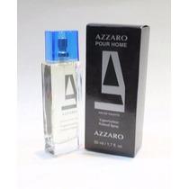 Perfume Importado Azzaro Pour Homme Masculino 50ml
