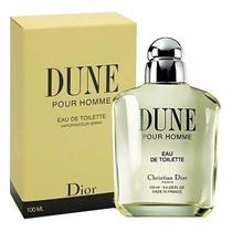 Perfume Dune Pour Homme 100ml Masculino - Tester Original