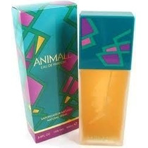 Perfume Animale Feminino 100ml - 100% Original E Lacrado.