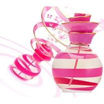 Perfume Azzaro Jolie Rose Eau De Toilettte Feminino 30ml