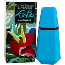 Perfume Lou Lou 50 Ml - Cacharel - Original E Lacrado -
