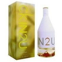 Perfume C K In2u Her Fem Edt - 100ml Original