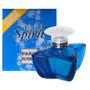 Perfume Paris Elysees Blue Spirit Fem - Fragrância Angel