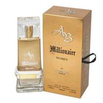 Perfume Millionaire Feminino By Lomany Paris