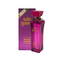 Perfume Importado Paris Elysees Nuits Mauves 100ml - Fem