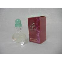 Live Jennifer Lopez Perfume Feminino Importado Mini 5 Ml