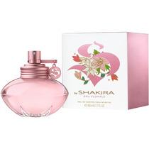 Perfume S By Shakira Florale Feminino 80ml Eau De Toilette