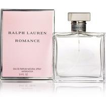 Perfume Feminino Ralph Lauren Romance 100ml - 100% Original