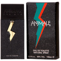 Perfume Animale For Men 100ml - Original Importado Usa