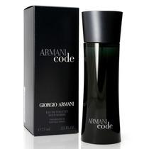 Perfume Armani Code 75ml Giorgio Armani Original E Lacrado