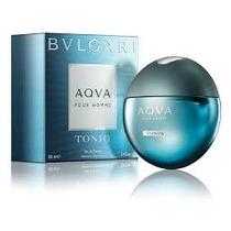 Perfumes Aqva Marine Bulgari Edt 100ml Frete Grátis Original