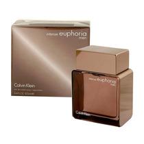 Perfume Euphoria Men Intense Edt Masculino 100ml Original