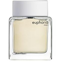 Perfume Euphoria For Men 100ml Calvin Klein Original Lacrado