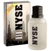 Perfume Importado Nyse Paris Elysees 100ml * Diamond *