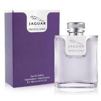 Perfume Jaguar Prestige Spirit Eau Toilette Masculino 100ml
