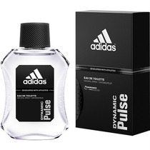 Perfume Adidas Dynamic Pulse Masculino – 50 Ml - Original!!!