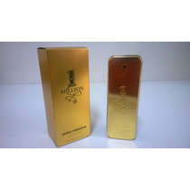 Perfume Masculino One Million 100ml + Frete Gratis