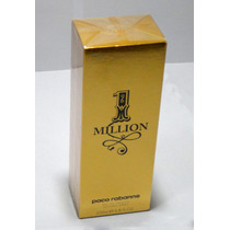 Perfume 1 One Million 200ml - Original Importado Usa