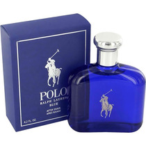 Polo Blue Masculino Eau De Toilette 75ml