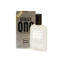 Number One - Masculino - Edt 100 Ml - Paris Elysees