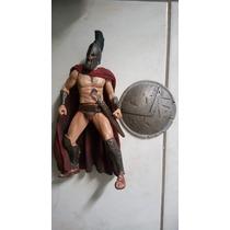Neca Toys - 300 De Esparta - Leonidas - 18 Cm - Loose