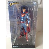 Superman : Artfx-statue - Kotobukyia - Dc Comics