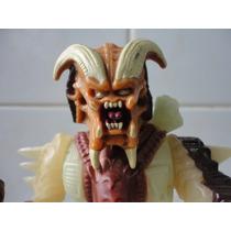 Boneco Alien Vs Predador (predador 3) Sem Mascara 14 Cm
