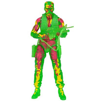 Boneco Predador Thermal Vision Dutch Predator Serie 11 Neca