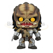 Boneco Figure Funko Pop Predador Alien Vs. Predator Original