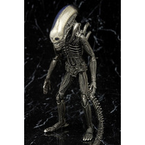 Bandai - S.h.monsterarts Alien Big Chap