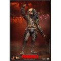 Hot Toys Elder Predator 2 Elder 2.0 Predador 2.0 Vs 2014