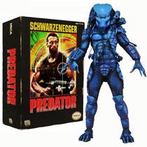 Predador Classico 1989 Ver. Game Neca Toy Xbox Ps3 Console