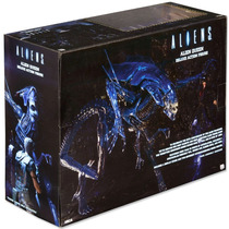 Alien Queen De Luxe - 76 Cm - Neca - Edição 35º Aniversario