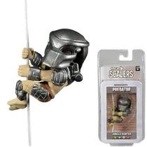 Predador Predator Jungle Hunter Neca Scalers Celular Fone