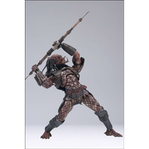Predator The Hunter (predator 2) - Movie Maniacs 6 Mcfarlane