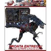 *cnaf* Aliens: Alien Queen Deluxe - Pronta Entrega! Neca